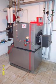 Referenzen | PFAB Heizungsbau GmbH - Germering | Heizung, Sanitär, Solar